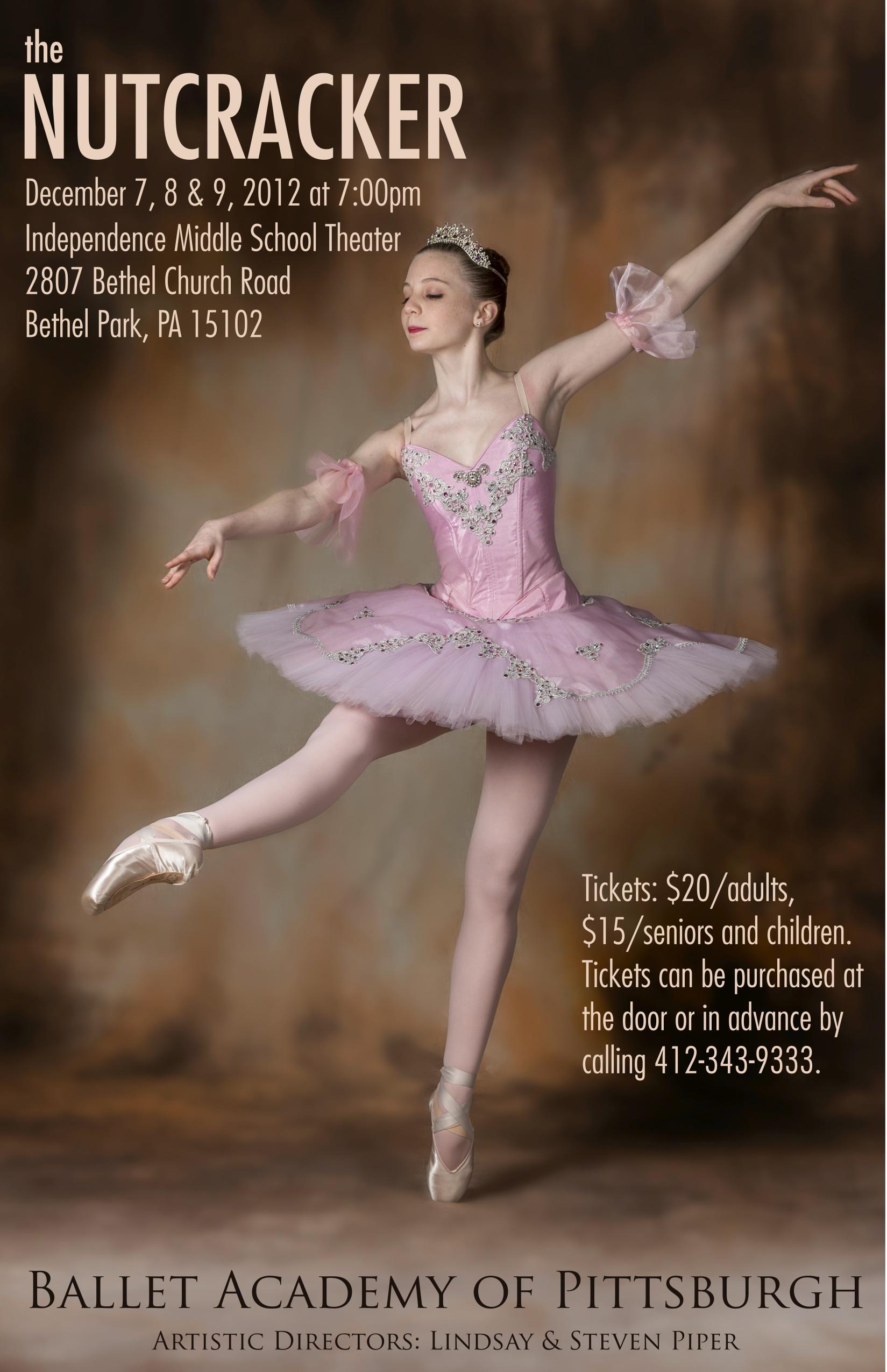 Displaying 18> Images For - Nutcracker Ballet Poster...